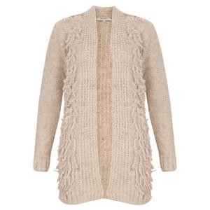 Sandwich Clothing Wool Boucle Cardigan