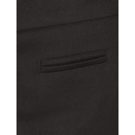 Great Plains Four Seasons Tailored Trouser - Black