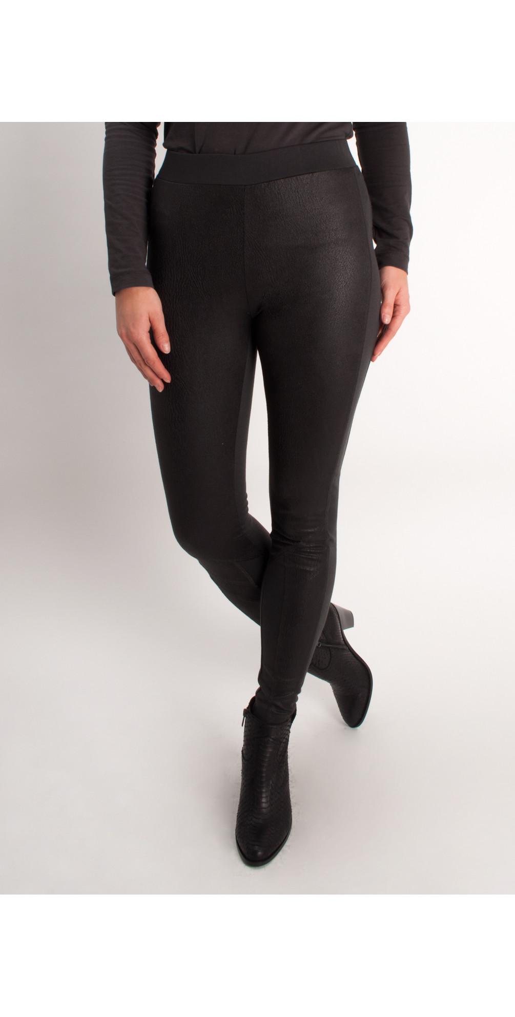 Faux Leather Leggings main image