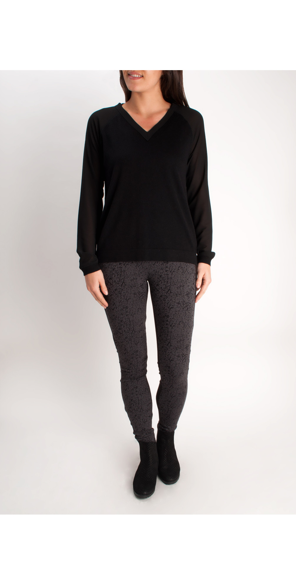 Wool Pullover main image