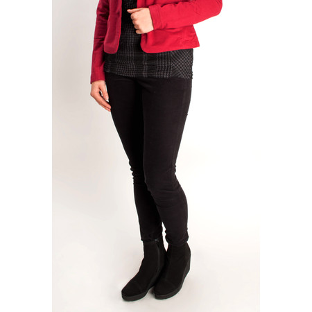 Sandwich Clothing Corduroy Skinny Pants - Black