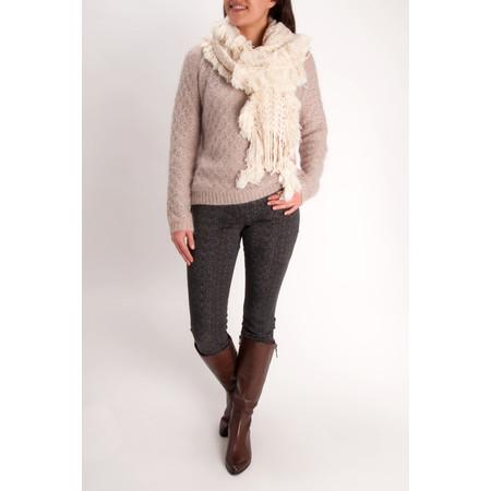 InWear Lexie Knit Jumper - Cafe Au Lait