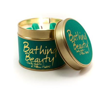 Lily-Flame Ltd. Bathing Beauty Tin - Transparent