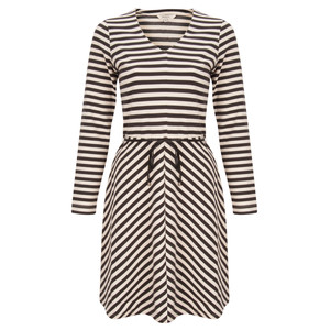 Sandwich Clothing Striped Milano Dress