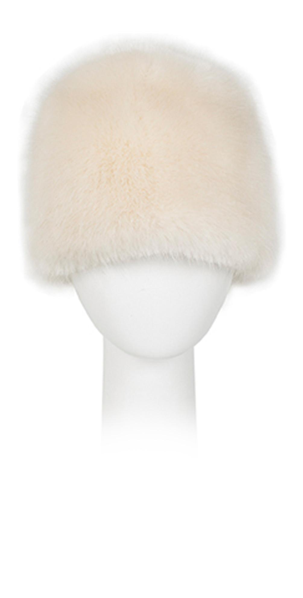 Monroe Faux Fur Russian Hat main image