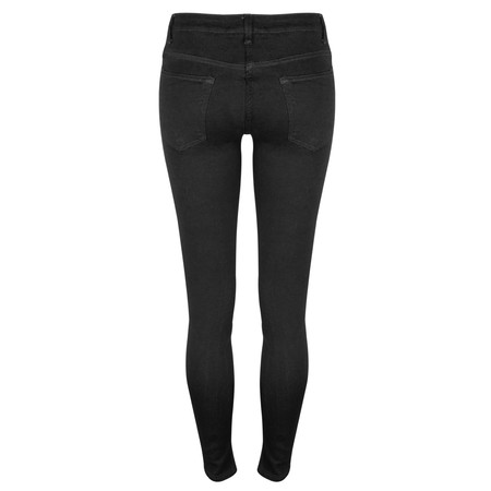Amazing Woman Guapa 02 Straight Jean - Black