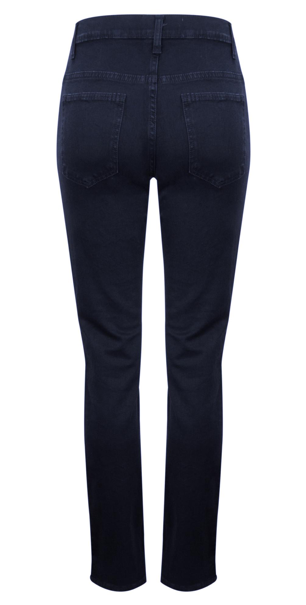 Moonlite 02 Straight Leg Jeans main image