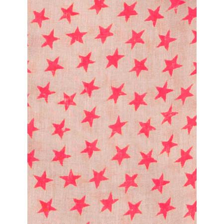 BeckSondergaard Fine Summer Stars - Pink