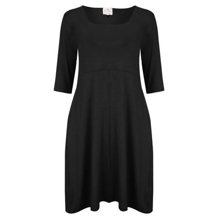 Masai Clothing Nellie Dress - Black