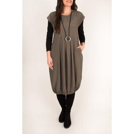 Masai Clothing Odelia Dress - Brown