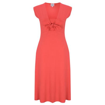 Masai Clothing Neila Dress - 501-watermelon