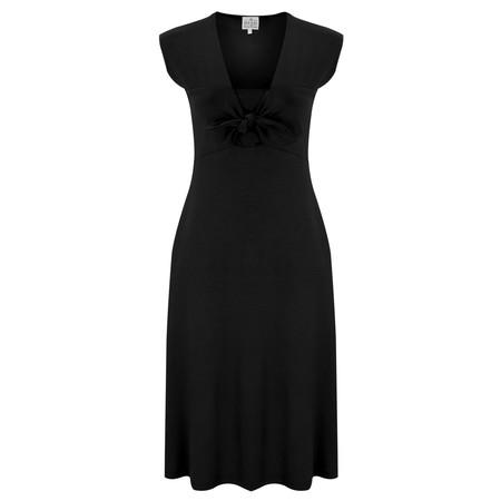 Masai Clothing Neila Dress - Black
