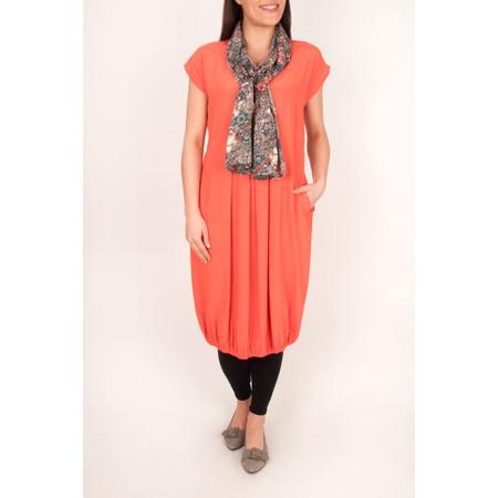 Masai Clothing Odelia Dress - 501-watermelon