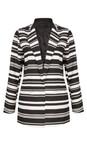 Coster Copenhagen Stripe Stripe Suit Jacket