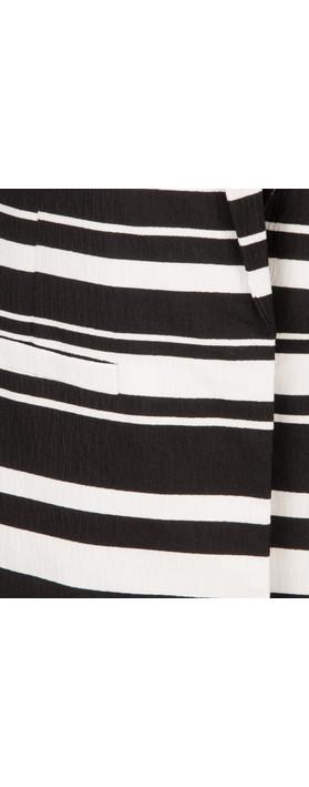 Coster Copenhagen Stripe Suit Jacket Stripe