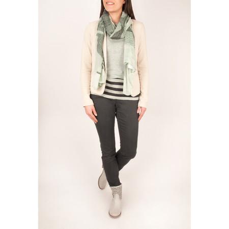 Sandwich Clothing Essentials Jersey Blazer - Silver