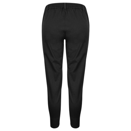 Masai Clothing Pag Slim Trouser - Black