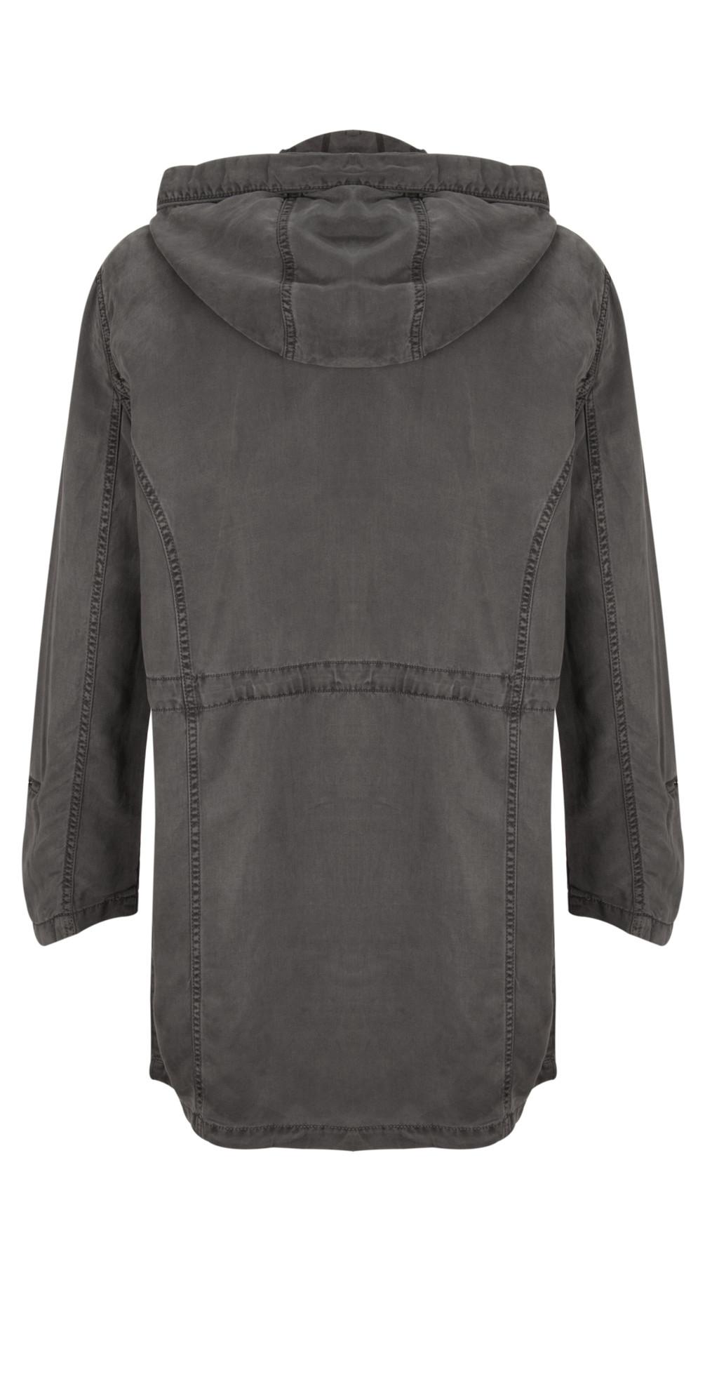 Lightweight Linen Blend Jacket main image
