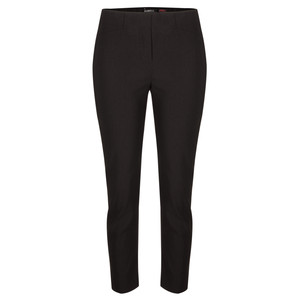 Robell Trousers Rose 09 7/8 Narrow Cropped Trouser