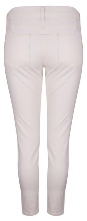 Great Plains Blanco Denim Skinny Jeans White
