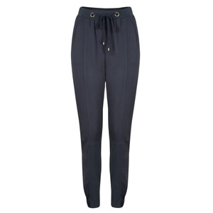 Sandwich Clothing Casual Viscose Twill Trouser