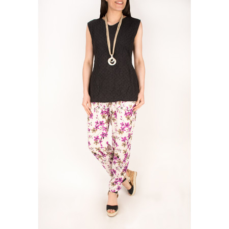 Masai Clothing Pemmy Trousers - Pink