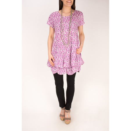 Masai Clothing Neb Dress - Pink