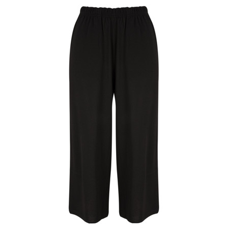 Masai Clothing Paulus Culotte - Black