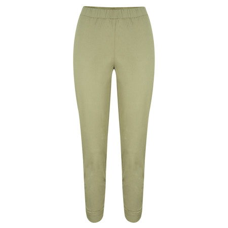 Masai Clothing Pearl Trouser - Metallic