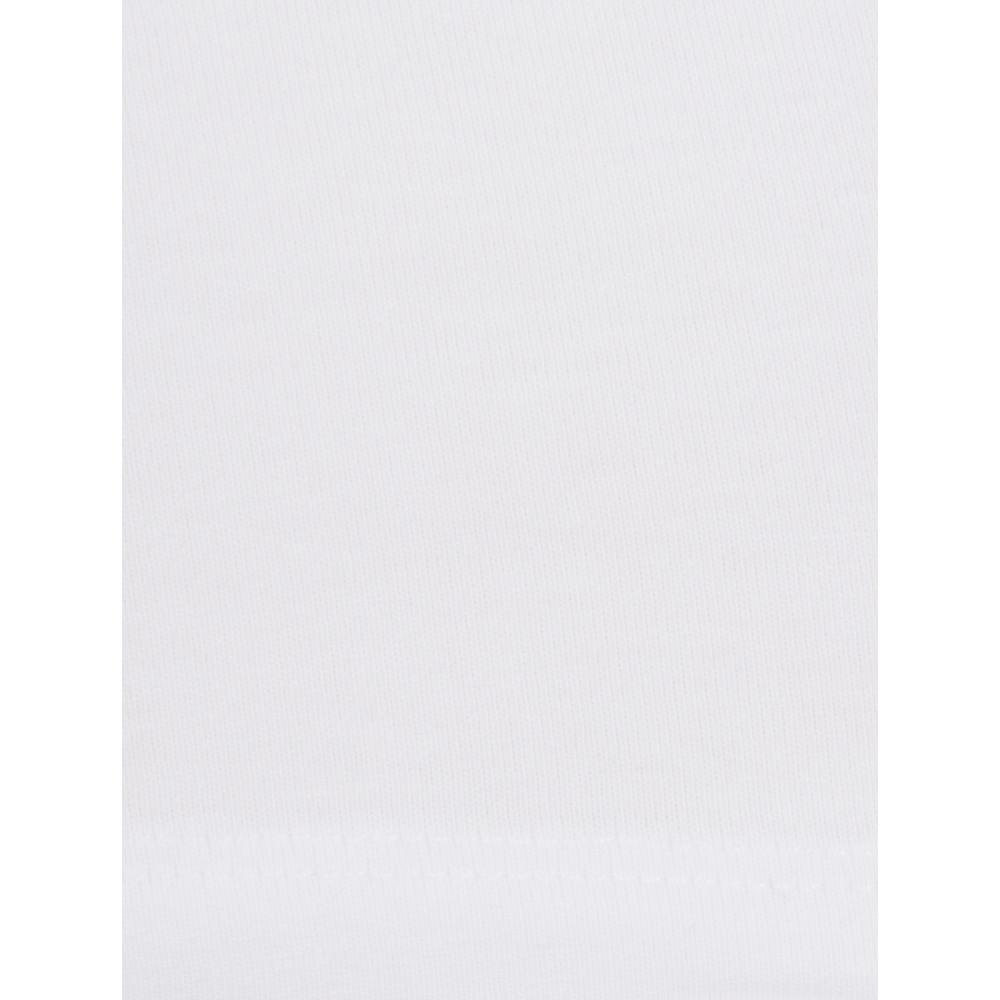 Great Plains Classic Cotton Lycra Camisole White