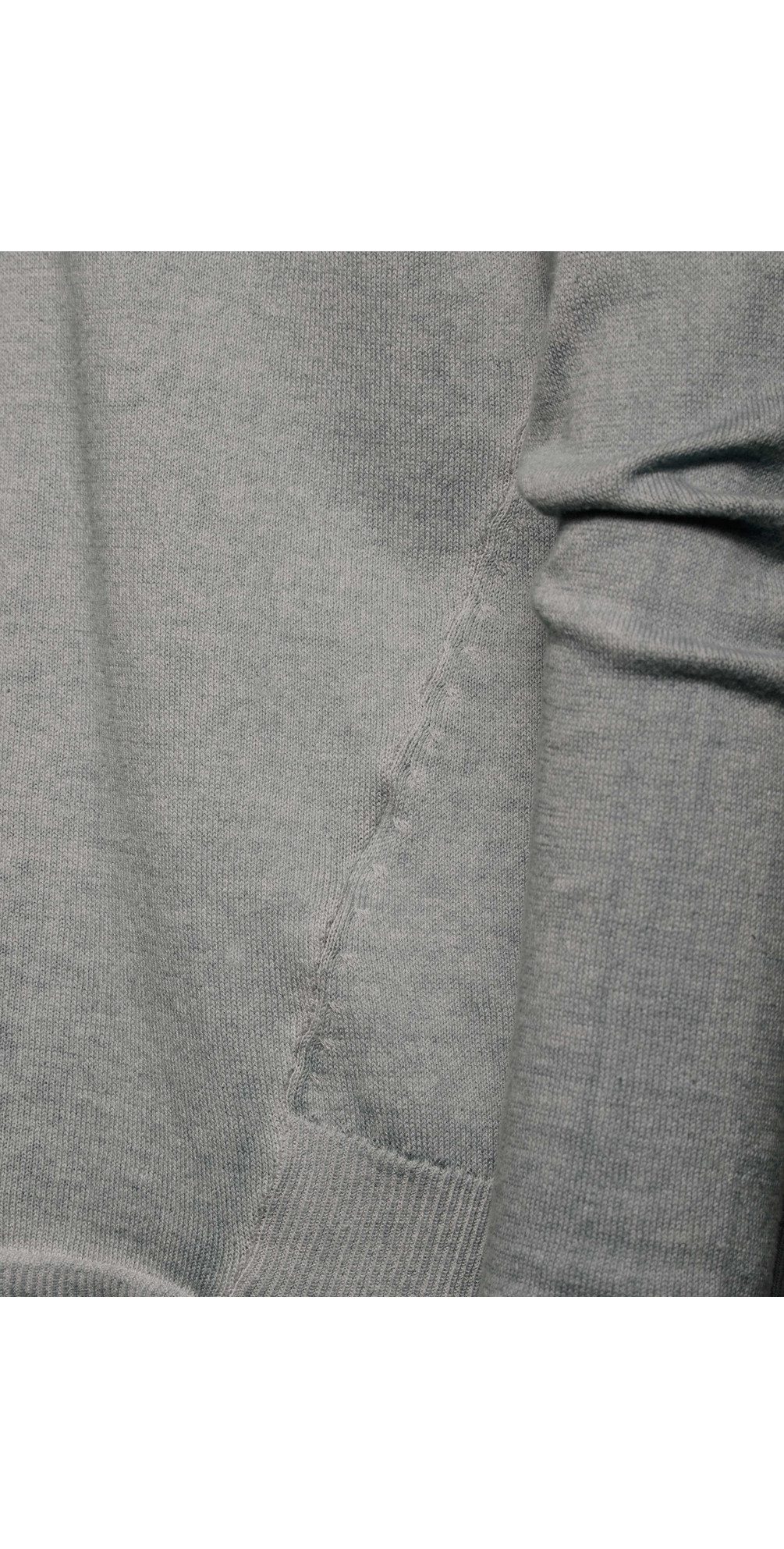 Basic Cotton Pullover main image