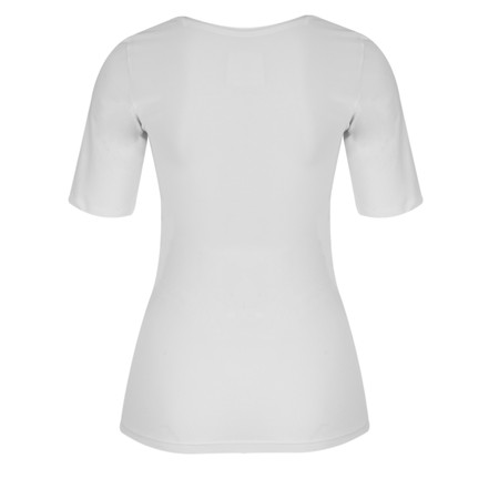Sandwich Clothing Essential T-Shirt - White
