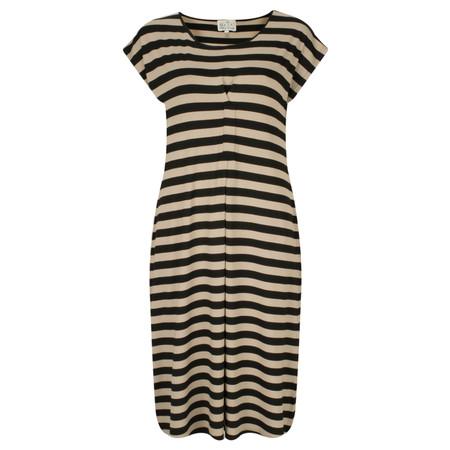 Masai Clothing Oculla Dress - Brown
