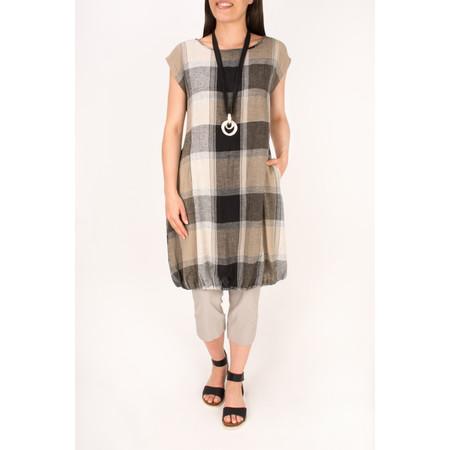 Masai Clothing Harriet Tunic - Black