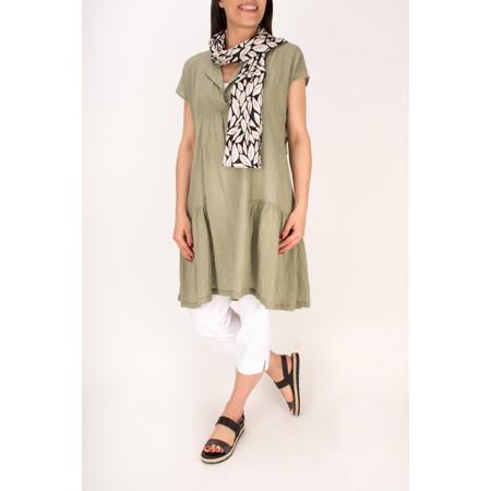 Masai Clothing Gizana Tunic - Green