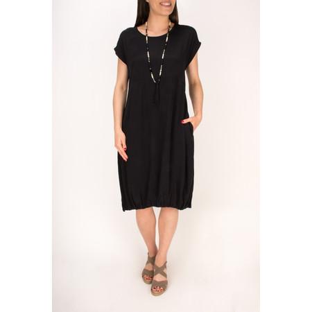 Masai Clothing Obeni Dress - Black