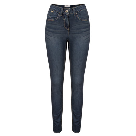 Sandwich Clothing Denim Jean - Blue