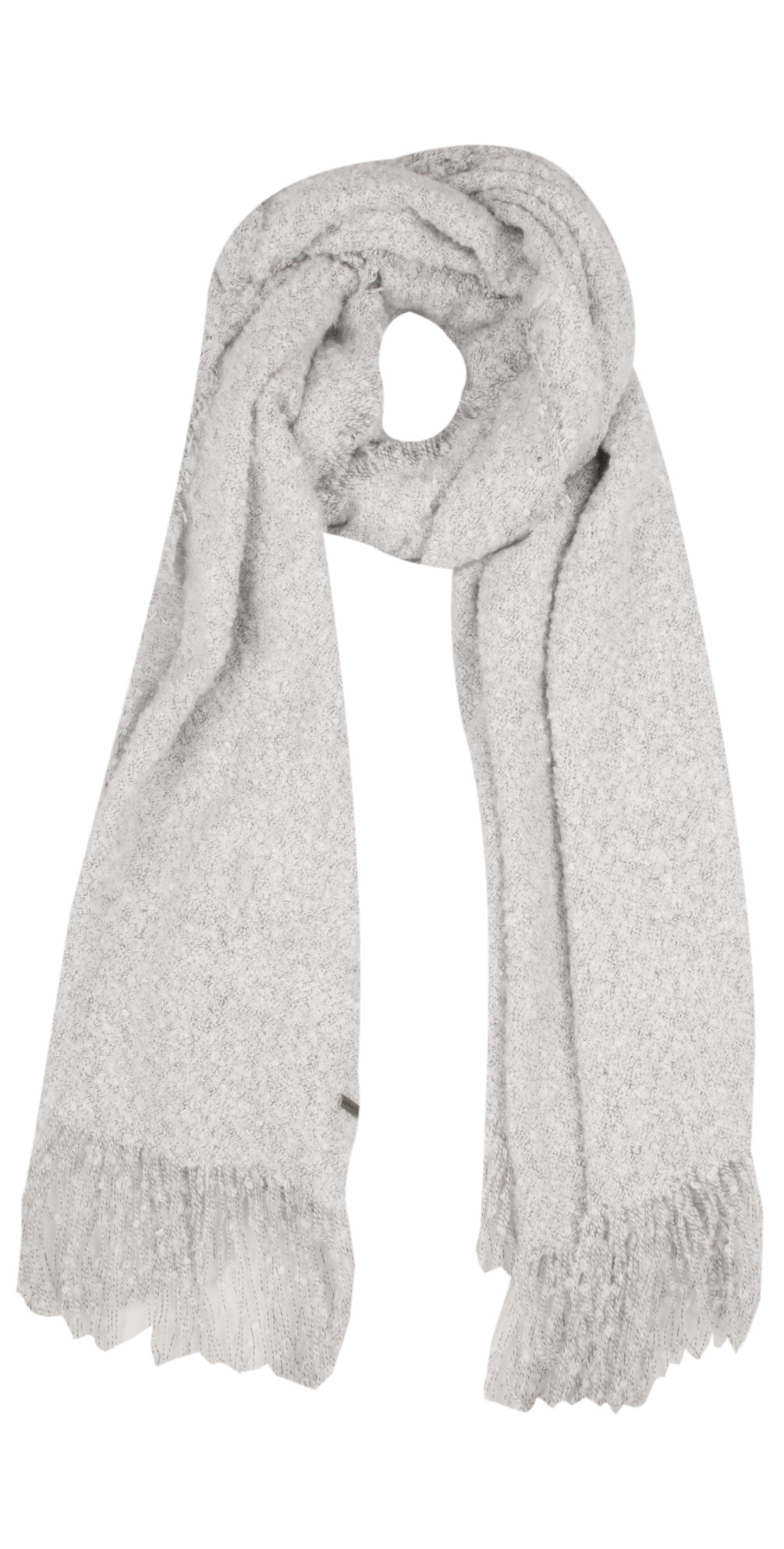 Cosy Knit Scarf main image