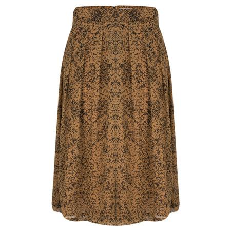 Great Plains Python Skirt - Green