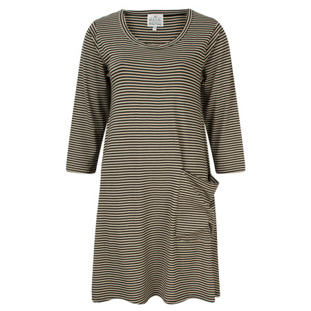 Masai Clothing Gudrunda Tunic - Brown