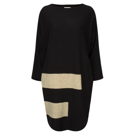 Masai Clothing Foni Tunic - Black