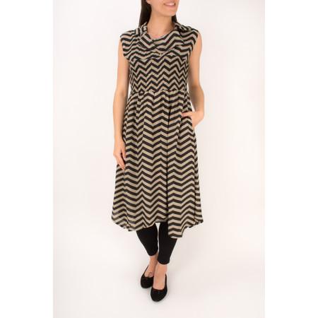 Masai Clothing Opalla Dress - Black