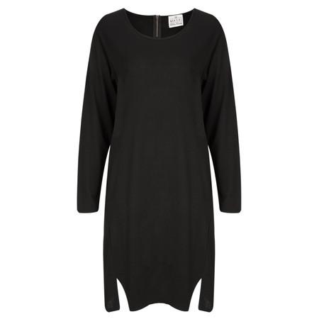 Masai Clothing Guella Tunic Dress - Black