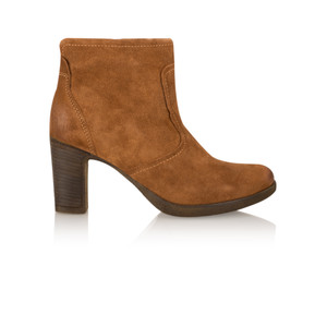 Tamaris  Leather Ankle Boot
