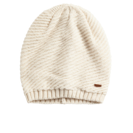 Sandwich Clothing Knitted Hat - Bronze