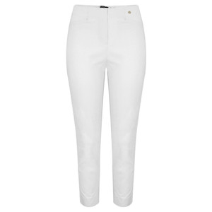 Robell  Rose 09 7/8 Narrow Cropped Trouser