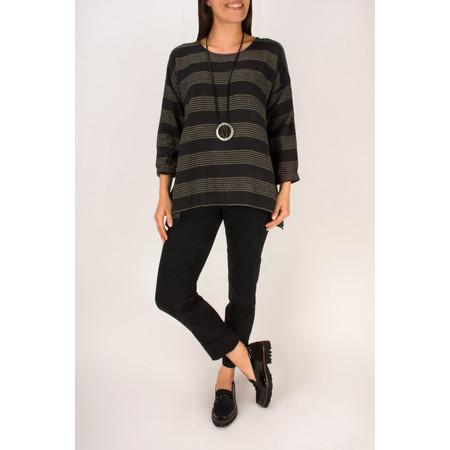 Masai Clothing Betsy Top - Black