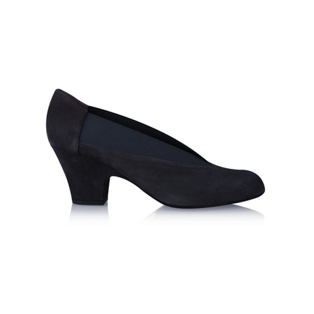 Gemini by GDF Brumabe Suede Shoe - Blue