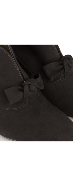 Gemini Label Shoes Xeka Shoe Boot Black