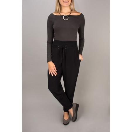 Masai Clothing Pelsa Trouser - Black